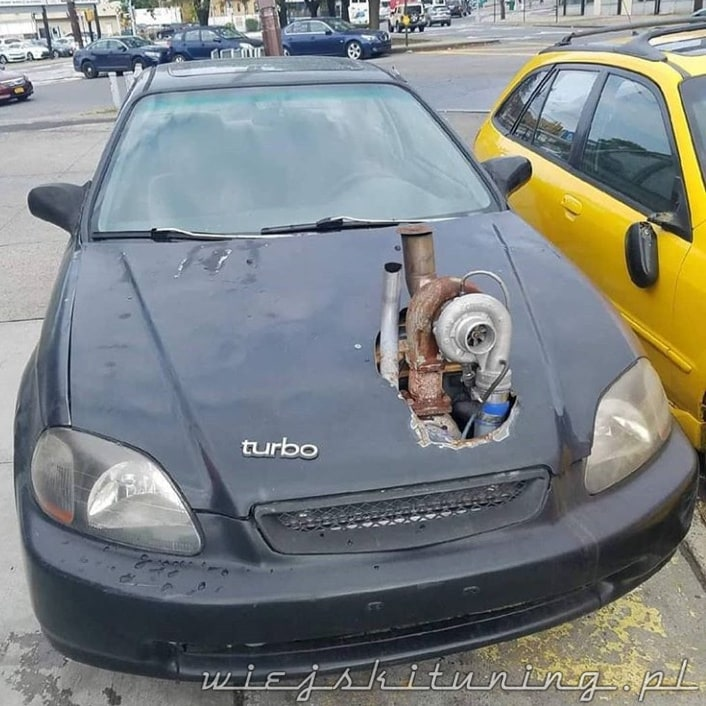 1 honda civic turbo tuning 1