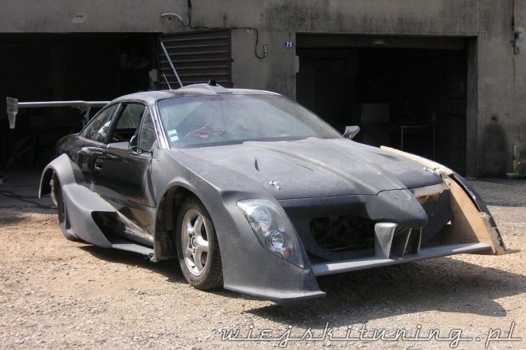 5 Calibra Le Mans 1